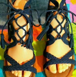 NEW Sonoma Gladiator Sandals